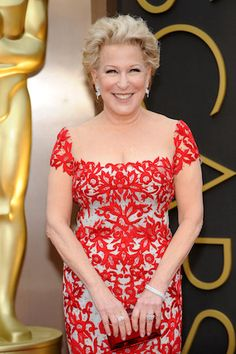 Bette Midler releases 'Waterfalls' cover, and it's beautiful | TheCelebrityCafe.com