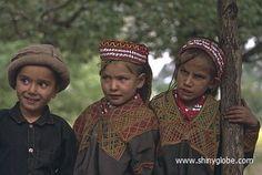 Kalash kids Kalash People, Hindu Kush, Alexander The Great, The Twenties, Pakistan, The Past, Asia, Children, Kids