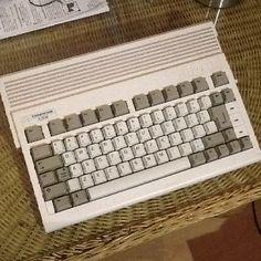 Commodore Amiga A600