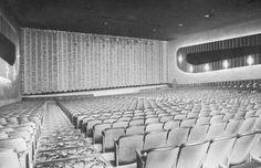 Three Arts Theatre Cape Town 1969