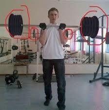 gym photoshop fail