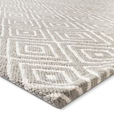 Threshold™ Indoor Outdoor Flatweave Diamond Rug