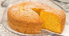 La torta carote e mandorle è uno dei dolci più buoni e soffici che esistano, profumatissima, sana e gustosa, senza burro!