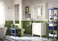 Aranżacja łazienki Meble I Dodatki Ikea Do łazienki Zobacz Trendy
