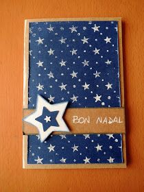 Blog de scrapbooking en català, targetes, albums, minialbums, llibretes... Christmas Gift Tags, Christmas 2016, Xmas Cards, Christmas Crafts, Xmas Tree, Techno, Diy, Frame, Gifts