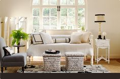 HSN home decor