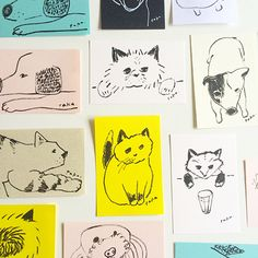 Creative Space 890 企画展「CAT & DOG」参加