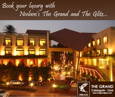 Is your weekend with Goa ? Book your luxury with us !