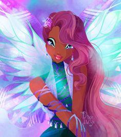 Aisha Dreamix Art