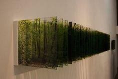 lost of memories installation art - Google pretraživanje