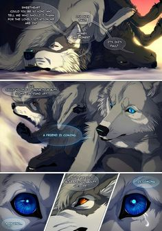 off-white by vesner Anime Wolf, Anime Furry, Animal Sketches, Animal Drawings, Pokemon, Wolf Growling, Off White Comic, Wolf Deviantart, Wolf Comics
