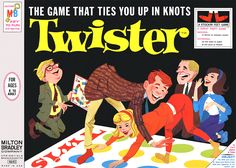twister | Hasbro Story - Twister » Battleship