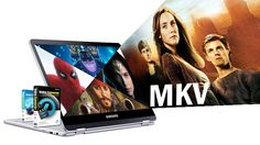 Is there a way to play .mkv files on Chromebook? If you get some downloaded MKV videos, (maybe MKV in 720/1080p) or get some 2160p/4K MKV rips, yet have trouble to play MKV on a Chromebook in Chrome OS, here offers you the ultimate MKV to Chromebook playback tutorials here.