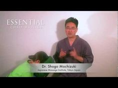 An Introduction with Dr. Acupressure Massage, Facial Massage, Poke Video, Massage Master, Japanese Massage, Massage Techniques, 1 An, Dvd Set, Traditional Chinese Medicine