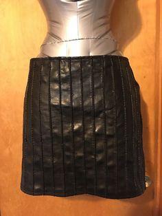 LIP SERVICE Sex In The Saddle (?) mini skirt
