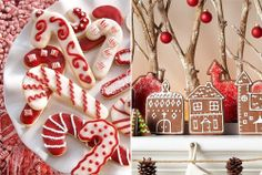 { Miam ! } Le glaçage décoratif sur biscuits de Noël. ~ Grenadine Acidulée - le blog lifestyle à Lyon Christmas Cookies, Christmas Ornaments, Cookies Et Biscuits, Decoration, Advent Calendar, 3 D, Holiday Decor, Lyon, Recherche Google
