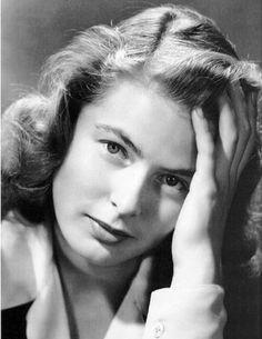 Ingrid Bergman (2)