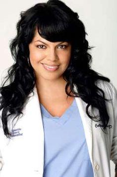CALLIE TORRES (SARA RAMIREZ)Les fans de «Grey's Anatomy» ne s'en sont toujours pas remis. Le docteur Mamour interprété par Patri... - RODEO DRIVE PRESS / VISUAL Press
