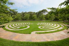 Edmund Hollander Landscape Architects | On The Bluff
