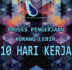 OPEN 10 SLOT TIAP MINGGU ! Proses Pengerjaan Kurang Lebih 10 Hari Kerja.  ORDER NOW PING!! 74B8B8C7 Line: kyaiiduy  #customcase #customcaseindonesia #jualan