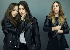 """Calvin Harris and Haim's collaboration """"Pray To God,"""" sounds like the best possible outcome of a Calvin Harris song featuring Haim. The melody and chord progression boast that effervescent swagger that made Days Are Gone so satisfying, and Harris lends a luxuriant fullness to the beat. It's as formulaic as any Harris hit, yet """"Pray To God"""" feels like more than just a cookie-cutter EDM-pop song. http://www.stereogum.com/1714970/calvin-harris-haim-pray-to-god/mp3s/"""