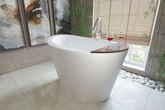 Aquatica TrueOfuro Freestanding Stone Bathtub (1 1)