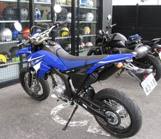 What Alex is saving for. Moto Bike, Motorcycle Bike, Enduro Motocross, Yamaha Virago, Honda Bikes, Dual Sport, Dirtbikes, Jdm, Dream Cars