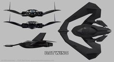 Batwing Schematics 01 - Batman vs Superman by Ravendeviant on DeviantArt Power Rangers, Batman Arkham Knight, Gotham Batman, Batman Robin, Spaceship Art, Spaceship Concept, Batman Batmobile, Weapon Concept Art, Dc Comics Art