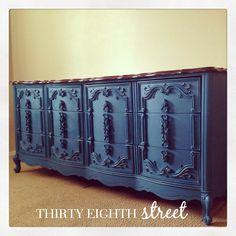 The Callicott Dresser by Thirty Eighth Street