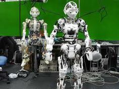 The Humanoid Robot is now geared up to replace human beings in the toughest of situations be it the complex military or the messy medical platforms. It will not be late when these marvels will be a part of every household. Follow and go through these link to know about them: http://www.clazzion.com/ResearchSummary.html?researchId=1030