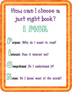 Stories from a Second Grade Classroom: Daily 5 Posters