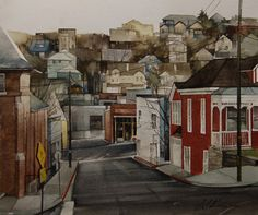 Joseph Alleman - Montgomery Lee Fine Art