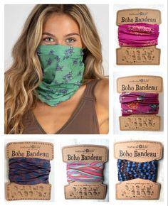 De Boho Bandeau draag je op verschillende manieren in je haar, of om de nek als infinity shawl. Trek je de stof iets omhoog dan bied ze ook bescherming. #bohobandeau #haarband #bohoaccessories #lovelyscarfs Boho, Natural Life, Bandeau, Trek, Accessories, Bohemian, Boho Aesthetic