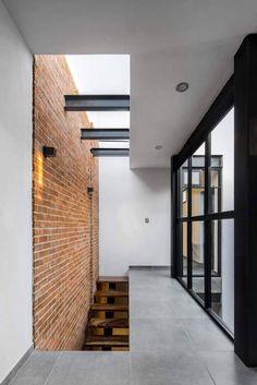 casa foraste ~ taller 1 + 1 | photos © césar bejar