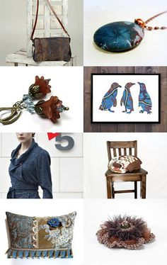 Don't Make Your Brown Eyes Blue by Arlene on Etsy--Pinned with TreasuryPin.com