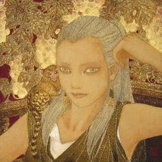 masaaki sasamoto   peintre japonais