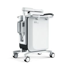 This therapy system allows for the particularly gentle treatment of infectious warts caused by a human papillomavirus (HPV) infection. Medizinisches Design, Red Dot Design, Design Case, Shape Design, Medical Design, Healthcare Design, Modern Office Design, Modern Interior Design, Modern Offices
