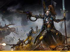 warhammer 40000,фэндомы,valedor,autarch,eldar,iyanden,tyranids,Prince Yriel