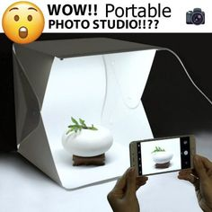 WOW!!! A MINI PHOTO STUDIO!!! ! ! Take Better Still Life Photos!! If you want one Get Yours HERE @supercoolgizmos @supercoolgizmos @supercoolgizmos (click their bio link) Get Yours Now!! Follow us for more great offers @supercoolgizmos #photography #travel #photograph #camera #photostudio #dslr #cameralense #art #photos #gizmos #canon #nikon #art #cameras #photos #photographers #portablephotostudio #miniphotostudio #stilllife #productphotography #art xKc0MQ via Canon on Instagram…