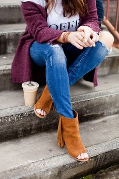 coffee + fashion