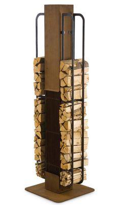 Outdoor Feuerstelle und Kaminzubehör Zen-rundes Design aus ...