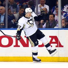 Sidney Crosby won't make things easy for Rangers