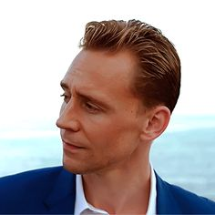 Tom Hiddleston in the Night Manager