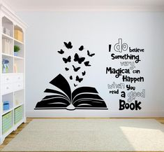Simple Wall Paintings, Creative Wall Painting, Wall Painting Decor, Creative Walls, Wall Decor, Wall Painting For Bedroom, Vinyl Decor, Bedroom Wall Designs, Bedroom Murals