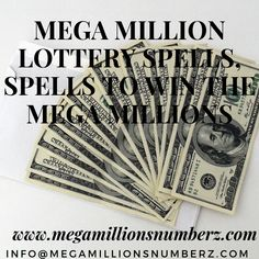 Magic ring for money, magic ring for riches, money spells, achievement spells Ground-breaking Divine Magic Ring: This ring you will be a standout amongst the greatest individual in this entire world. Lotto Winning Numbers, Winning The Lottery, Mega Millions Jackpot, Money Spells That Work, Country Dates, Money Magic, Voodoo Spells, Lottery Tickets