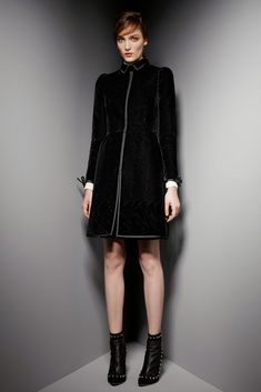 Valentino Pre-Fall 2012 Collection Photos - Vogue