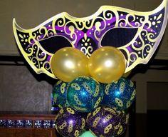 Masquerade sweet 16 Quinceañera