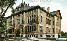 Historic pictures of Jacksonville Il - Yahoo Image Search Results