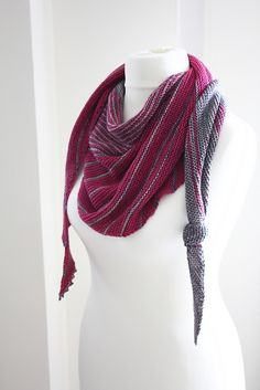 Ravelry: Different Ways pattern by Lili Comme Tout