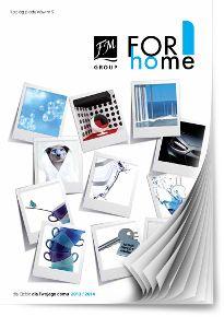 Katalog chemii gospodarczej FM GROUP FOR HOME